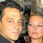 Kate Moss modifica data nuntii pe 1 iulie