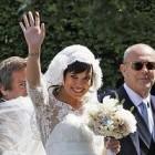 Nunta de vedete: Lily Allen si Sam Cooper