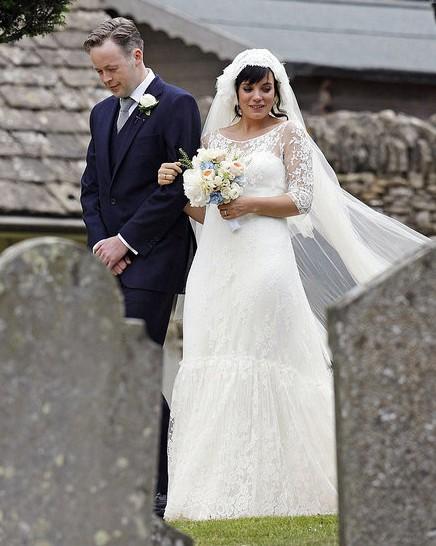 nunta vedete