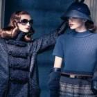 Colectia de moda LOUIS VUITTON – Toamna 2011