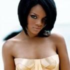 Machiaj de vedeta: Rihanna