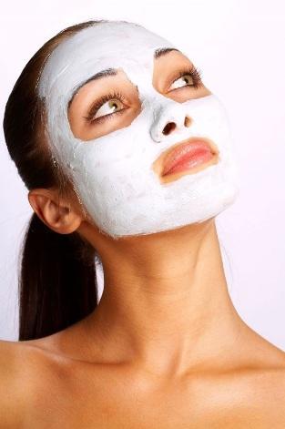 masca pentru tenul uscat
