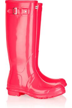 modele de cizme roz