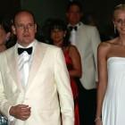 Printul Albert de Monaco se casatoreste
