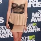 MLH pe covorul rosu la MTV Movie Awards
