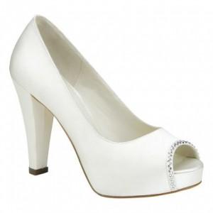 pantofi mireasa