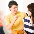 Sexul in grup: Curiozitatea invinge gelozia?