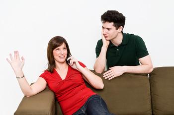 tacerea in relatia de cuplu