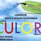 Targ handmade CULORI editia a VIII-a