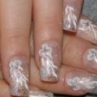 Trenduri: manichiura si nail-art