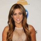 Tinute elegante – Miley Cyrus
