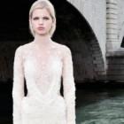 Rochii de mireasa Givenchy, colectia de toamna 2011