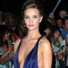 Inspira-te din stilul vedetei Rosie Huntington Whiteley