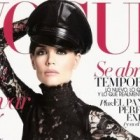 Katie Holmes in Vogue Spania August 2011