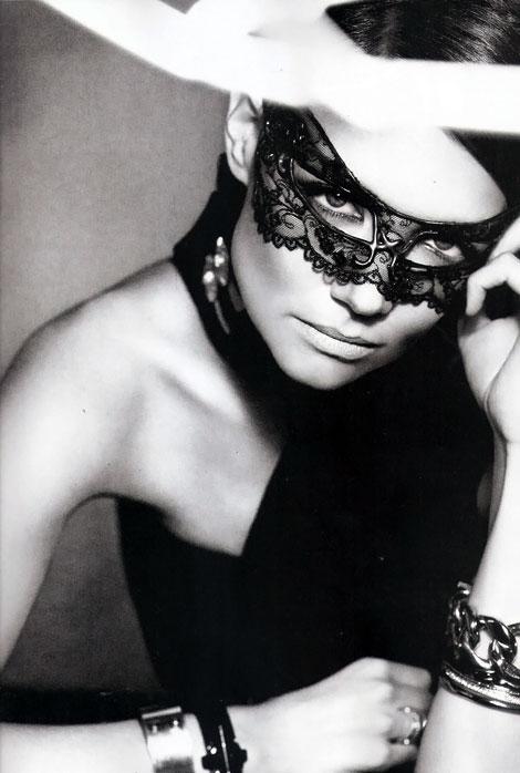 Katie Holmes in revista Vogue Spania August 2011 - 3