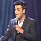 Robbie Williams a fost pus la pat de un homar periculos