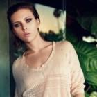 Scarlett Johansson: Sex-appeal pentru noua campanie Mango