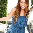 Tinute de vara 2011 – Lauren Conrad pentru Kohl