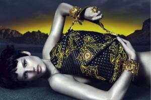 Versace - campania de toamna 2011