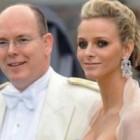 Nunta printului Albert de Monaco