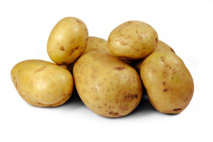 alimente sanatoase - cartofi