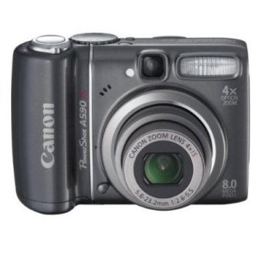 aparat foto canon