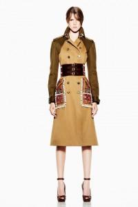 colectia de moda alexander mcqueen