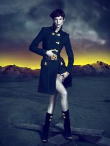 colectia de moda versace