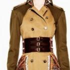 Colectia de moda 2012 – Alexander McQueen