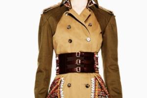 colectie de moda 2012 - alexander mcqueen