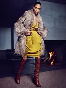 colectie de moda gucci