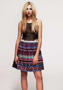 colectie de moda 2011 new look