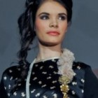 Prezentare de moda cu frumusetile liberale din Timis