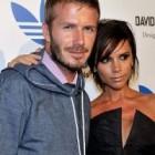 David Beckham a devenit tatic