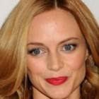 Stil de machiaj: Heather Graham