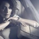 Marion Cotillard si gentile Miss Dior