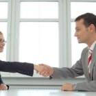 Cum rezolvi in 3 pasi o situatie neplacuta la un interviu?
