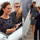 William si Kate, in vizita in Canada