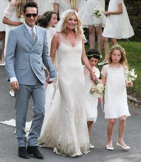 nunta kate moss