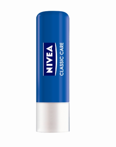 nivea care essential