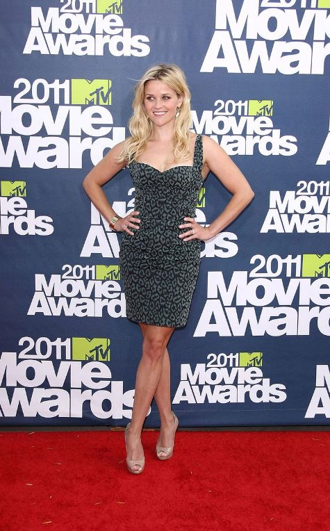 reese witherspoon la movie awards 2011
