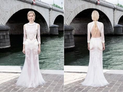 rochii de mireasa Givenchy1