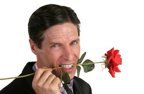 scuze - primesti trandafirul