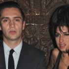 Amy Winehouse era logodita inainte de a muri