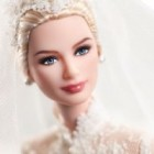 Papusa Barbie Grace Kelly