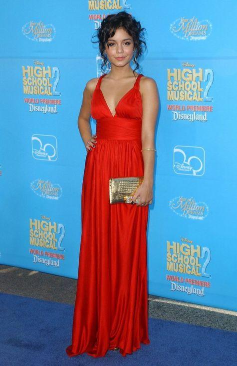 Moda rochii Rochia rosie