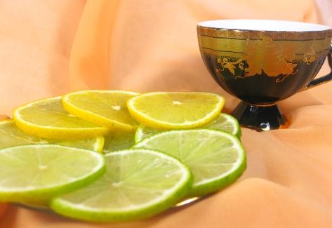 lamaie si ceai
