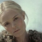 Kate Bosworth si colectia Vanessa Bruno toamna-iarna 2011