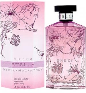 lansare de parfum nou