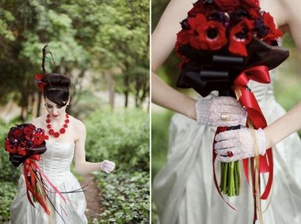 nunta tematica alice in tara minunilor